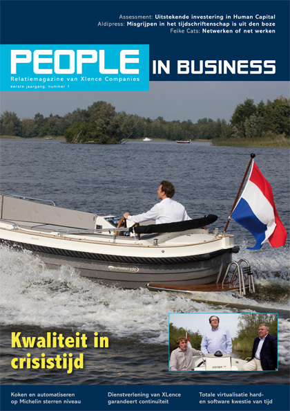 People in Business relatiemagazine