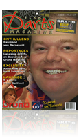 Grand Slam Darts Magazine